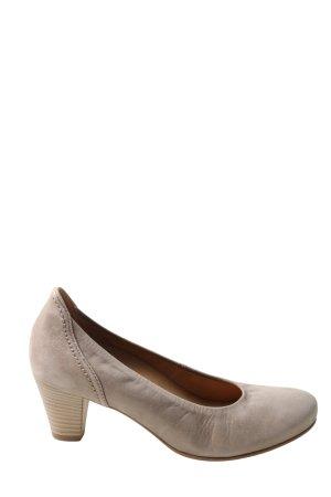 Gabor Zapatos Informales blanco puro estilo «business»