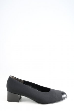 Gabor Chaussure décontractée noir style décontracté
