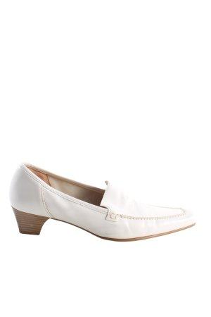 Gabor Zapatos Informales blanco look casual