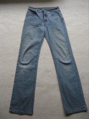 gabriele strehle skinny jeans hell gr s, 28