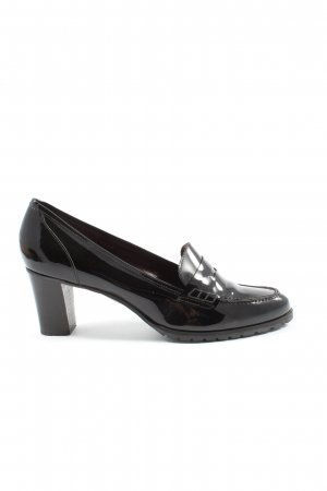 Gabriele Loafers black casual look