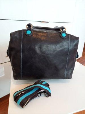 GABS Handtasche dunkelbraun