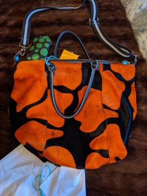 GABS Tasche Shopper Bag Felltasche