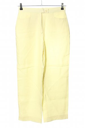 Gaby Mersmann design Marlene Trousers natural white casual look