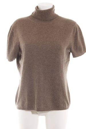 Gaddis Sweatshirt braun Casual-Look