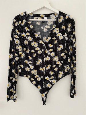 Gänseblümchen Bluse