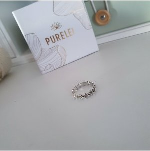 Urban Outfitters Statement ring zilver
