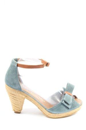 Gaimo Espadrilles High Heel Sandaletten