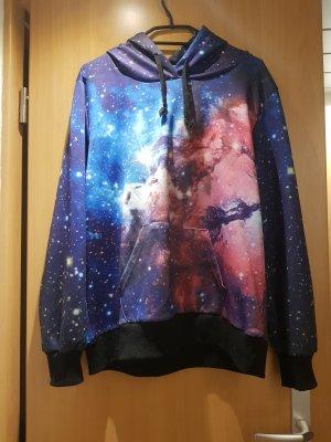 Galaxy Pullover L