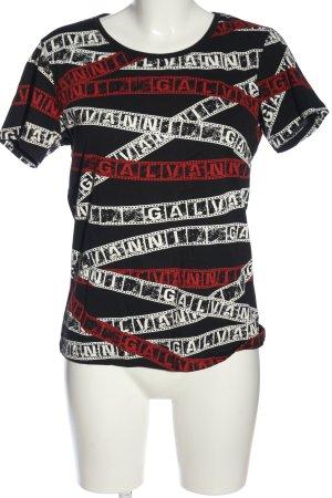 Galvanni Print-Shirt