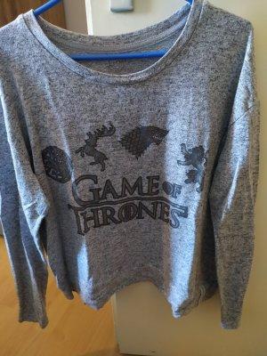 Game of Thrones ( HBO) Camisa holgada multicolor