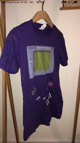 Gameboy Shirt / Nerdshirt
