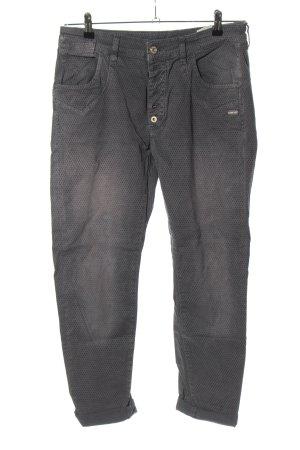 Gang Pantalón abombado gris claro look casual