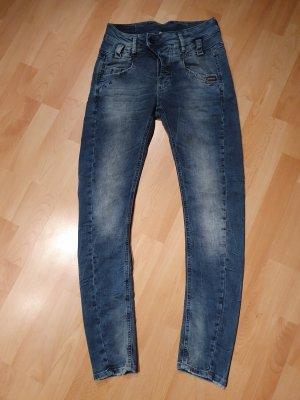 Gang Jeans boyfriend multicolore