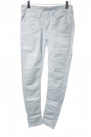 Gang Five-Pocket Trousers light grey casual look