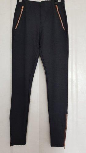 Gang Drainpipe Trousers dark blue