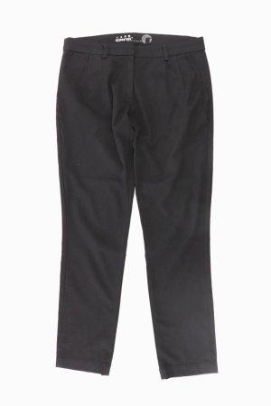 Gang Hose schwarz Größe W29
