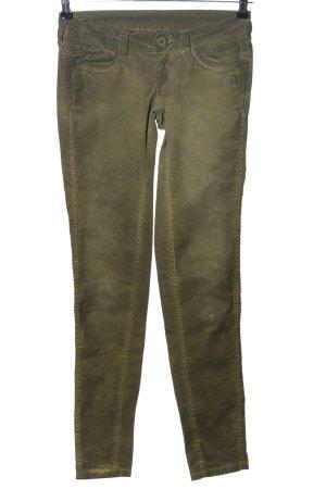 Gang Jeans vita bassa cachi stile casual