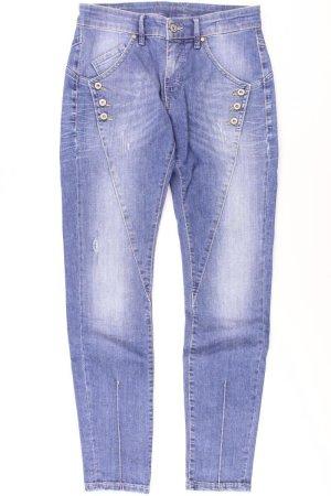 Gang Jeans blau Größe W25