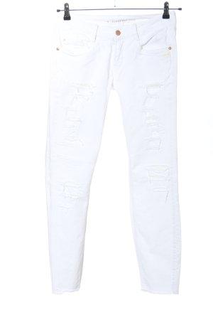 gang jeans Hüftjeans
