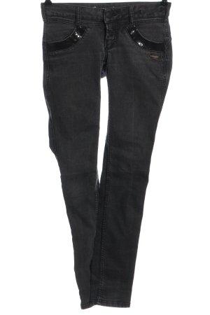 gang jeans Röhrenjeans