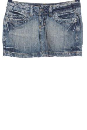 Gang Gonna di jeans blu stile casual