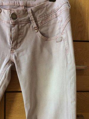 Gang knielange Hose, hübsche Farbe
