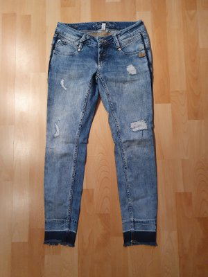 Gang 3/4 Length Jeans multicolored