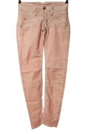 Gang Pantalone a sigaretta rosa stile casual