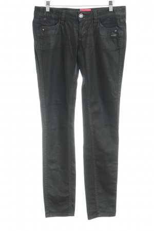 Gang Skinny Jeans anthrazit Casual-Look