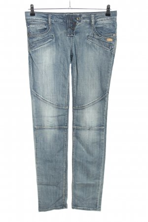 Gang Slim Jeans blau Casual-Look