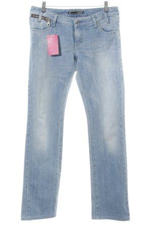 Gang Slim Jeans himmelblau Casual-Look