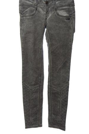 Gang Pantalone jersey grigio chiaro stile casual