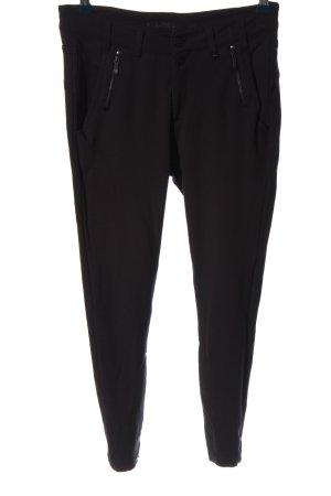 Gang Jersey Pants black casual look