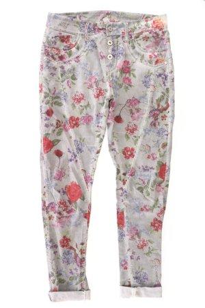 Gang Jeans a gamba dritta multicolore Cotone