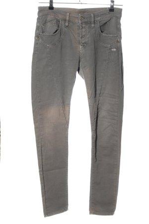 Gang Stretch Jeans hellgrau Casual-Look