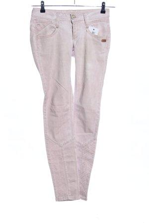 Gang Pantalone elasticizzato rosa stile casual