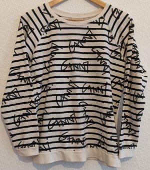 GANNI Alarm  Statement Sweater