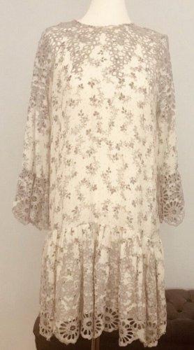 Ganni, Kleid, Sommerkleid, Größe 38