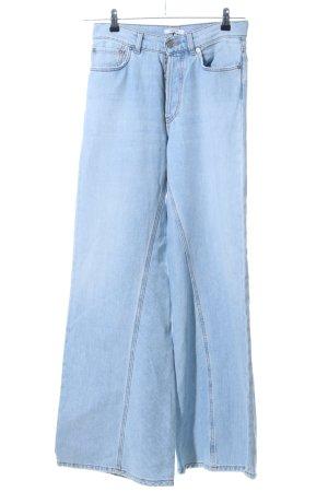 Ganni Marlene jeans blauw casual uitstraling