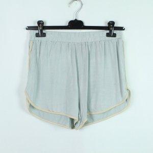 GANNI Shorts Gr. S hellblau (20/03/094*)