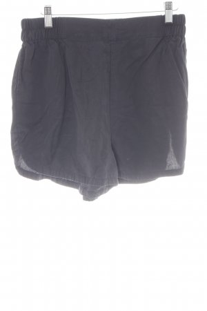 Ganni Shorts schwarz Casual-Look