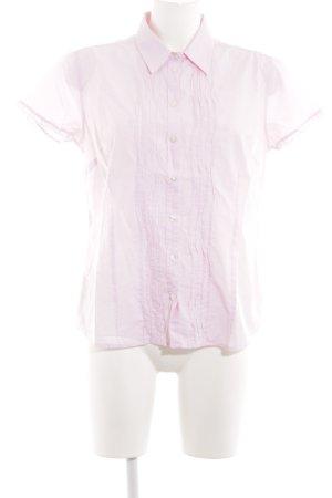 Gant Blusa senza maniche rosa stile professionale