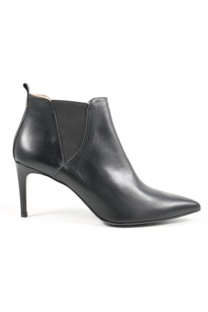 Gant Ankle Boots schwarz Casual-Look