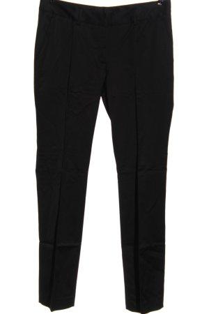 Gant Pantalon de costume noir style décontracté