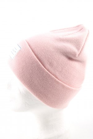 Gant Beanie pink casual look