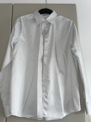 Gant Blouse à manches longues gris clair