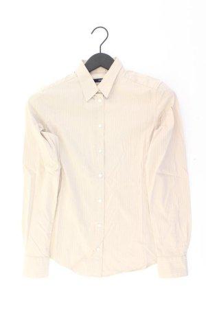 Gant Bluse creme Größe 36