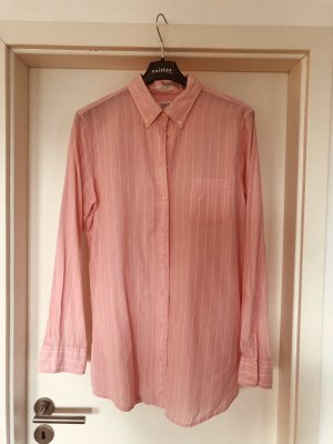 Gant Bluse rosa