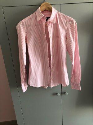 Gant Camicia blusa rosa